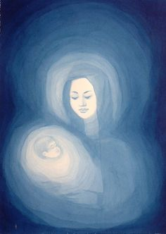 madonna_and_child_wc.jpg  veil painting  + what it's a a veil painting