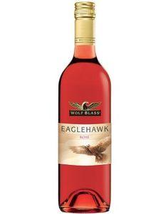 Wolf Blass Eaglehawk Rosé