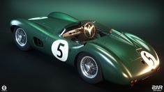 Aston Martin DBR1 on Behance Le Mans, Aston Martin Dbr1, British Sports Cars, Car Wallpapers, Vintage Cars, Race Cars, Dream Cars, Automobile, Behance