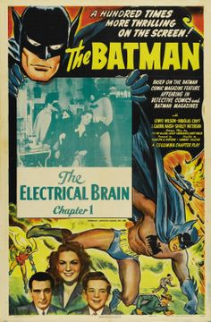 The Batman - 1943