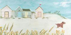 Windswept - Hannah Cole Prints - Easyart.com