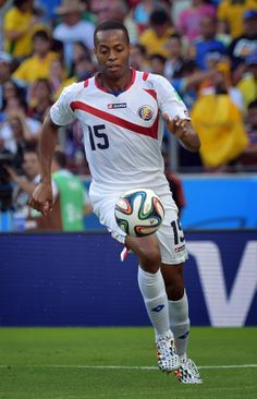 FIFA World Cup 2014: Uruguay vs Costa Rica 7th Match in Pictures