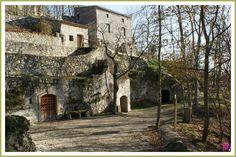 Perrier (Puy de dome)