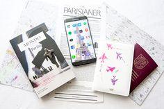 Travel I Passport I Wanderlust Adventure, Lifestyle, Passport, Wanderlust, Samsung Galaxy, Travel, Decor, Design, Viajes
