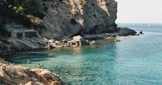 The best beaches in Ibiza, from quiet beaches to the best party beaches. The White Isle has an extraordinary number of sensational beaches, from wild-and-free bays to perfect little white-sand coves Best Beaches In Europe, Uk Beaches, Ibiza Travel, Spain Travel, Nightlife Travel, Places To Travel, Places To Go, Ibiza Party, Ibiza Beach