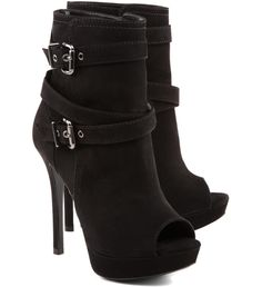 ANKLE BOOT FIVELAS BLACK