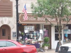 Jolie Boutique, Downtown Downers Grove! A great selection of women's clothing and accessories!