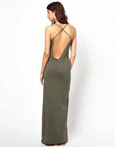 Low-Back Sundresses