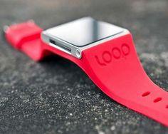 Loop Nano Watch Band - $25 | The Gadget Flow