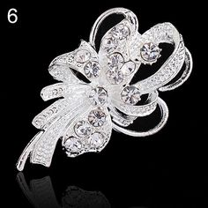 Classic Rhinestone Crystal Women Flower Brooches Bridal Bouquet Pin Silver Color Simulated Pearl Broches Hijab Scarf Corsage    / //  Price: $US $0.66 & FREE Shipping // /    Buy Now >>>https://www.mrtodaydeal.com/products/classic-rhinestone-crystal-women-flower-brooches-bridal-bouquet-pin-silver-color-simulated-pearl-broches-hijab-scarf-corsage/    #MrTodayDeal.com
