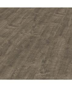Tolles Raumklima mit #Kork - #Korkboden für nur 27,95€/m² → EGGER LANEO cork+ Korkboden - Eiche Corvara Graubraun LA1020 - Kork