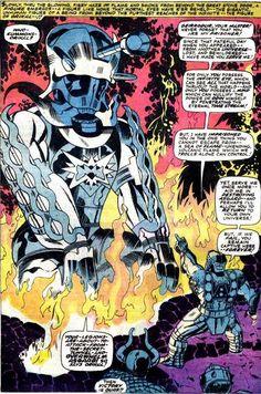 Thor #136-139 : SuperMegaMonkey : chronocomic
