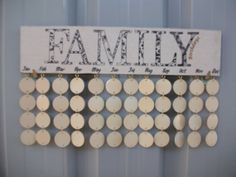 Hey, I found this really awesome Etsy listing at https://www.etsy.com/listing/166991872/family-birthday-andor-family-celebration