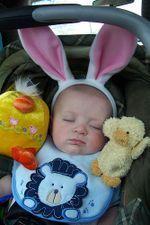 ahh Easter Cutie!