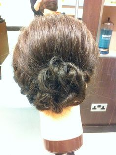 Plait and twist