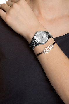Esprit - Uhr in Geschenkbox, mit Armband im Online Shop kaufen