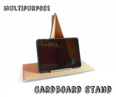 Picture of Multipurpose Cardboard Stand