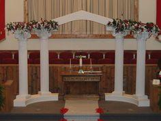 Roe Wedding 2012
