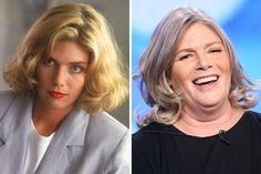 ame: Kelly McGillis Famous For: Witness, Top Gun and The Accused Currently Known For: Acting Teacher in Asheville, North Carolina, and upcoming films: Mother of All Secrets, Julie Loves to Gamble and Annie Cook Jonathan Lipnicki, Kelly Mcgillis, Then And Now Pictures, Timothy Hutton, Anthony Edwards, Val Kilmer, Celebrities Then And Now, Star Wars, Amanda Bynes