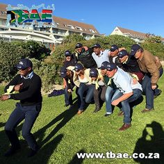 Tagtron Solutions Communication Outcome Based team building event in Cape Town, facilitated and coordinated by TBAE Team Building and Events Team Building Events, Cape Town, Communication, Outdoor, Outdoors, Communication Illustrations, Outdoor Living, Garden