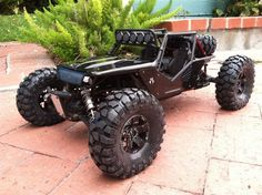 Off-Road Obsession!