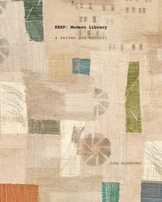 KEEP: Modern Library by Jody Alexander | Blurb Books