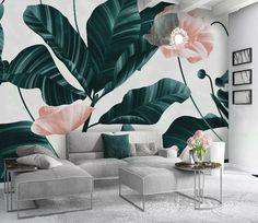 17 Best Murals Images In 2019 Wall Murals Wall Decor