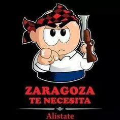 Zgz I Want You Poster, Real Zaragoza, Aragon, Minnie Mouse, Mario, Disney Characters, Fictional Characters, Christmas Ornaments, Holiday Decor