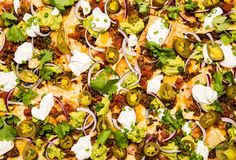 The only nachos recipe you'll ever need
