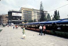 Athens Greece, Nostalgia, Street View, Europe, City, Retro, Pictures, Photos, Cities