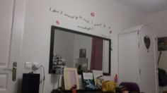 TOUCH cette image: My favourite place in my room by Anaïs