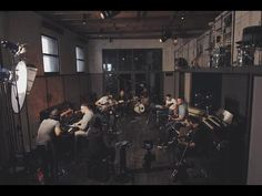 IMPACT - Tu es notre Dieu _ Mat.5 (Acoustic Session)