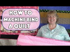 Nicely Done Tutorial for Quick machine Quilt Binding. Nice Tip To Sew Ends Together! - Page 2 of 2 - Keeping u n Stitches Quilting | Keeping u n Stitches Quilting