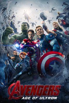 Avengers: Age of Ultron (2015) - IMDb