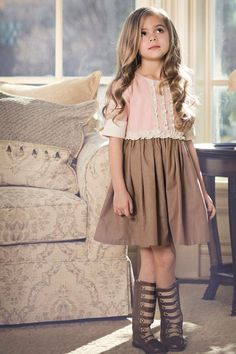 Kids Fashion...