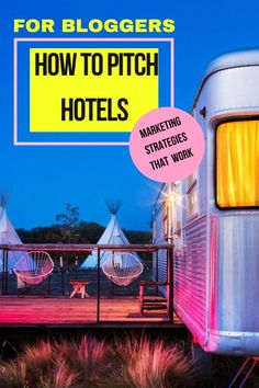 Get an exclusive database of over 200 hotels that work with bloggers + a detailed blogger's guide how to pitch hotels for collaborations. This guide is for travel bloggers, influencers and other bloggers who travel and are looking to work with hotels to get sponsored travel & complimentary hotel stays. Learn how to find the right hotels and get our email templates. #blogging #travelblogger Travel Info, Travel Advice, Us Travel, Travel Tips, Make Money Traveling, Traveling By Yourself, How To Start A Blog, How To Make Money, Us Destinations