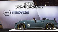 Miata ND Speedster MX-5 Concept for 2015 SEMA #miata #mx5 #nd #speedster #sema #2015 Sema 2015, Flying Car, Custom Wheels, Jet Ski, Go Kart, Mazda, Luxury Cars, Race Cars, Racing