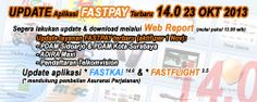 Aplikasi Versi 14.00 Silakan Download Via Webreport http://partnersejati.com/page/63159/webreport.html