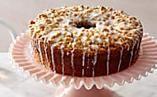 Learn how to make sweet bows crostoli recipe from Lidia Bastianich on PBS Food. Layer Cake Recipes, Easy No Bake Desserts, Dessert Recipes, Crostoli Recipe, Chocolate Salami Recipe, Bourbon Ice Cream, Salami Recipes, Chocolat Valrhona, Desert Recipes