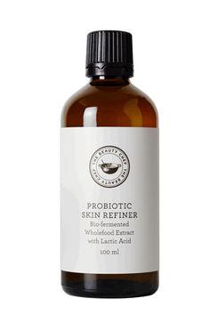 Probiotic Skin Refiner 100ml // The Beauty Chef