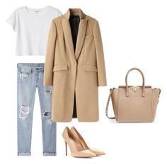 Designer Clothes, Shoes & Bags for Women Casual Work Outfits, Work Casual, Comfortable Outfits, Stylish Outfits, Casual Wear, Fashion Outfits, Weekly Outfits, College Outfits, Mixtape