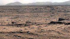 Fotos obtenidas por el Curiosity demuestran que el suelo de Marte fue similar al terrestre – RT