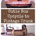 Party Junk 224 - A DIY upcycled link party | Funky Junk InteriorsFunky Junk Interiors