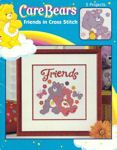 Care Bears Friends In Cross Stitch patterns