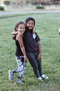 Albion Fit Work Out Wear for Kids | Ruthie Ridley Blog