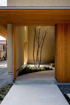 Japanese Architecture, Sustainable Architecture, Residential Architecture, Interior Architecture, Pavilion Architecture, Contemporary Architecture, Shiga, Japanese Modern, Japanese House