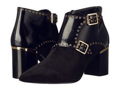 Burberry Templemead Black - Zappos Couture