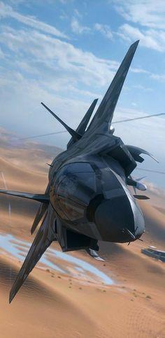 Jet Fighter Pilot, Air Fighter, Fighter Jets, Airplane Fighter, Fighter Aircraft, Military Jets, Military Aircraft, Bomber Plane, Aircraft Design