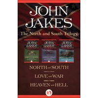 The North and South Trilogy by John Jakes