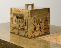 Crafts, Home and Industrial on Pinterest